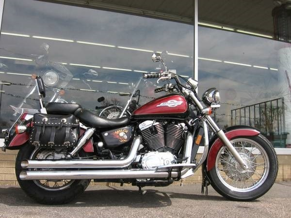 1999 Honda Shadow Ace in Loveland, Colorado