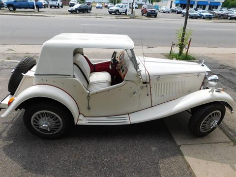 1952 Other MG TD Replica in Loveland, Colorado