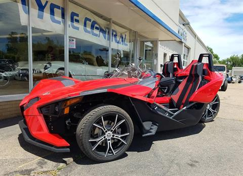 2015 Polaris Slingshot SL in Loveland, Colorado