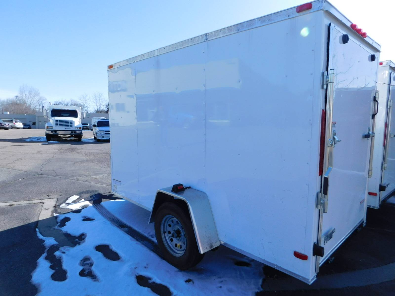 2019 Other Enclosed  10L X 5W X 6H in Loveland, Colorado