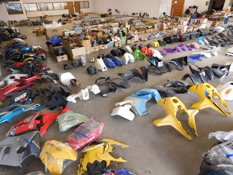2000 Harley-Davidson Mixed Harley Davidson Parts in Loveland, Colorado - Photo 3