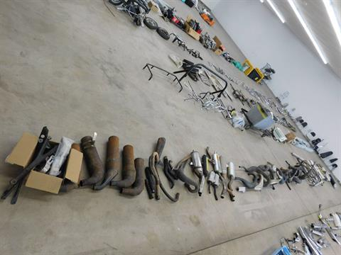 2000 Harley-Davidson Mixed Harley Davidson Parts in Loveland, Colorado - Photo 15