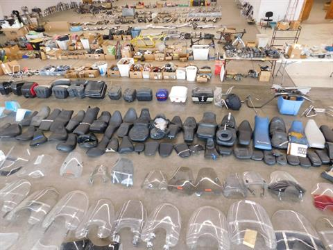 2000 Harley-Davidson Mixed Harley Davidson Parts in Loveland, Colorado - Photo 17