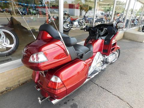 2008 Honda Gold Wing® Premium Audio in Loveland, Colorado