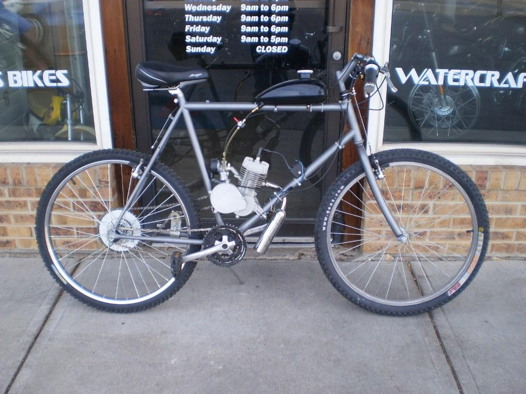 2007 Other Motorized bicycle in Loveland, Colorado