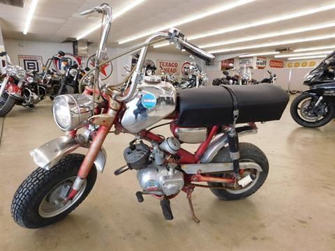 1969 Benelli Mini Scooter in Loveland, Colorado