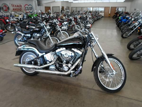 2006 Harley-Davidson Softail® Deuce™ in Loveland, Colorado