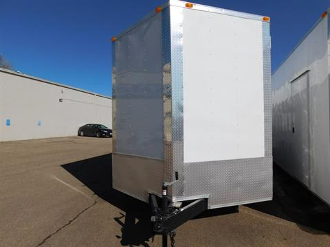 2020 Deep South Cargo 28L X 8H X 8W in Loveland, Colorado - Photo 2
