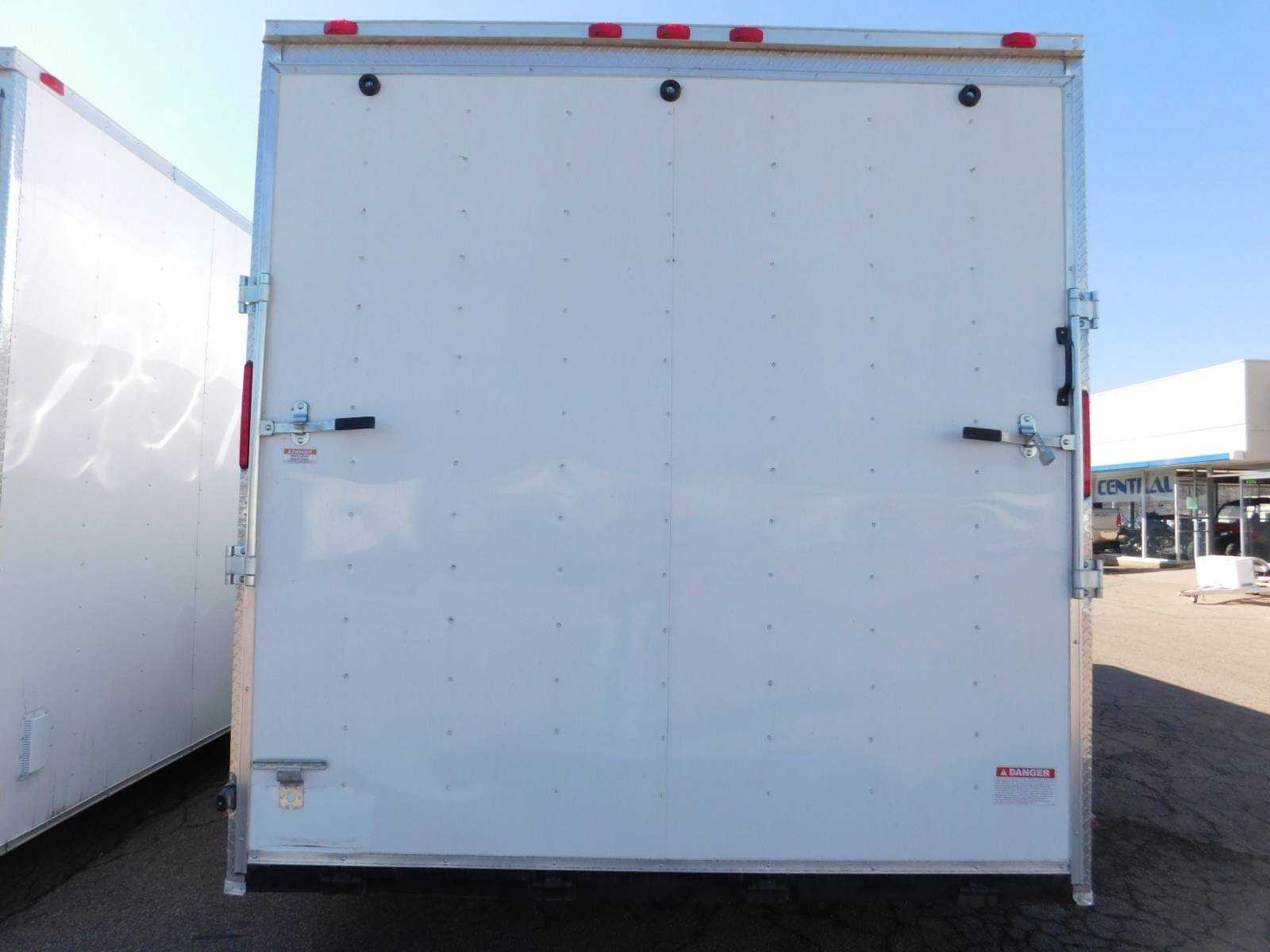 2020 Deep South Cargo 28L X 8H X 8W in Loveland, Colorado - Photo 4