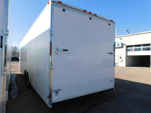 2020 Deep South Cargo 28L X 8H X 8W in Loveland, Colorado - Photo 5