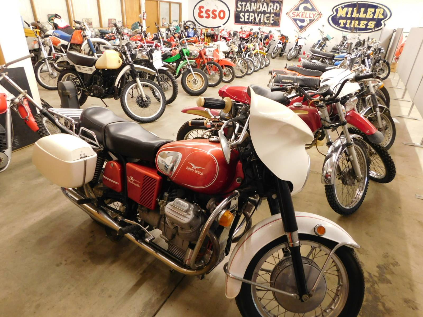 1975 Honda XL350 in Loveland, Colorado