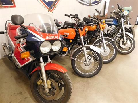 1975 Honda XL350 in Loveland, Colorado - Photo 9