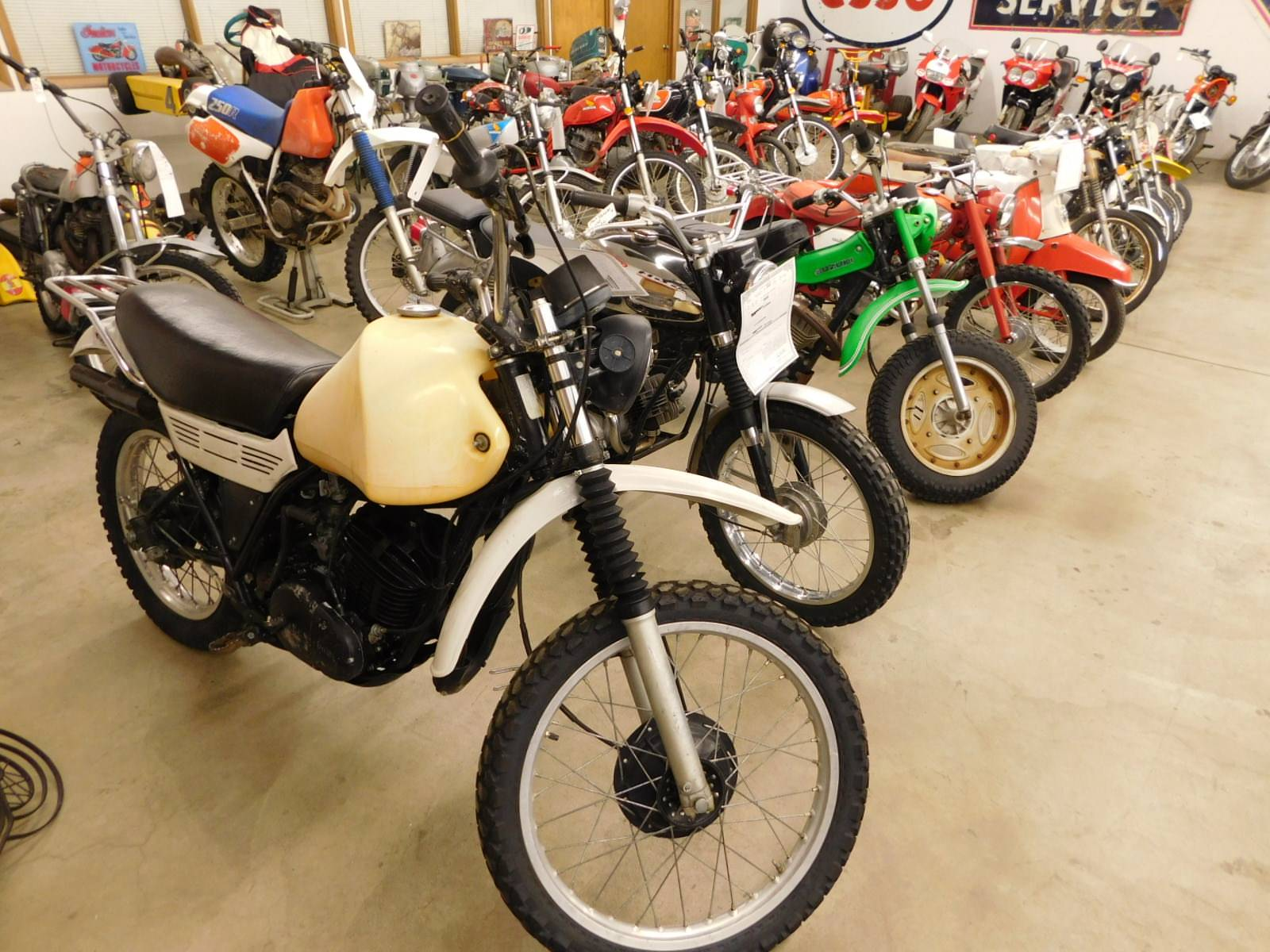 1975 Honda XL350 in Loveland, Colorado - Photo 10
