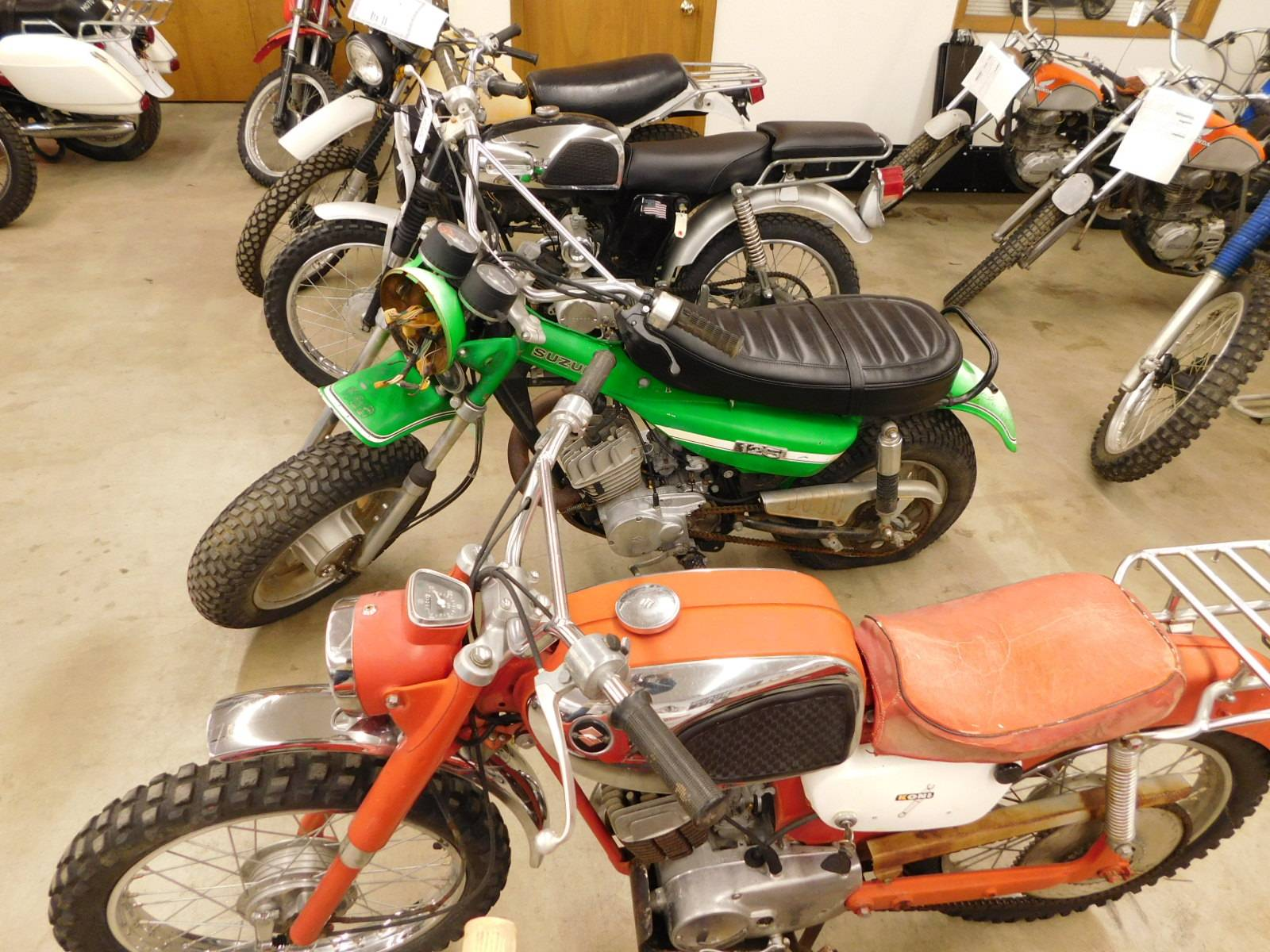 1975 Honda XL350 in Loveland, Colorado - Photo 11