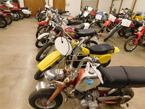 1975 Honda XL350 in Loveland, Colorado - Photo 12