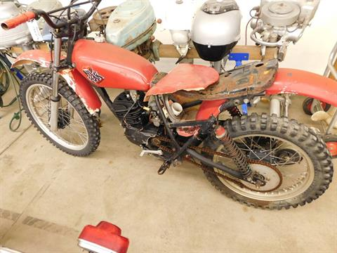 1975 Honda XL350 in Loveland, Colorado - Photo 17