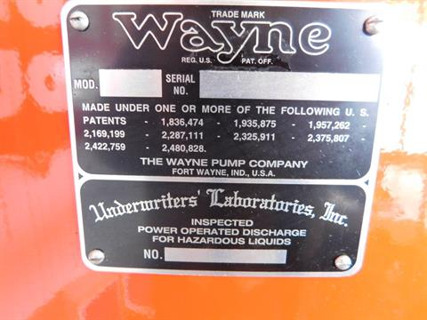 Other Wayne Signal Gas Pump in Loveland, Colorado - Photo 12