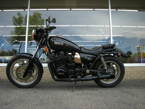 1980 Yamaha XS1100 Midnight Special in Loveland, Colorado