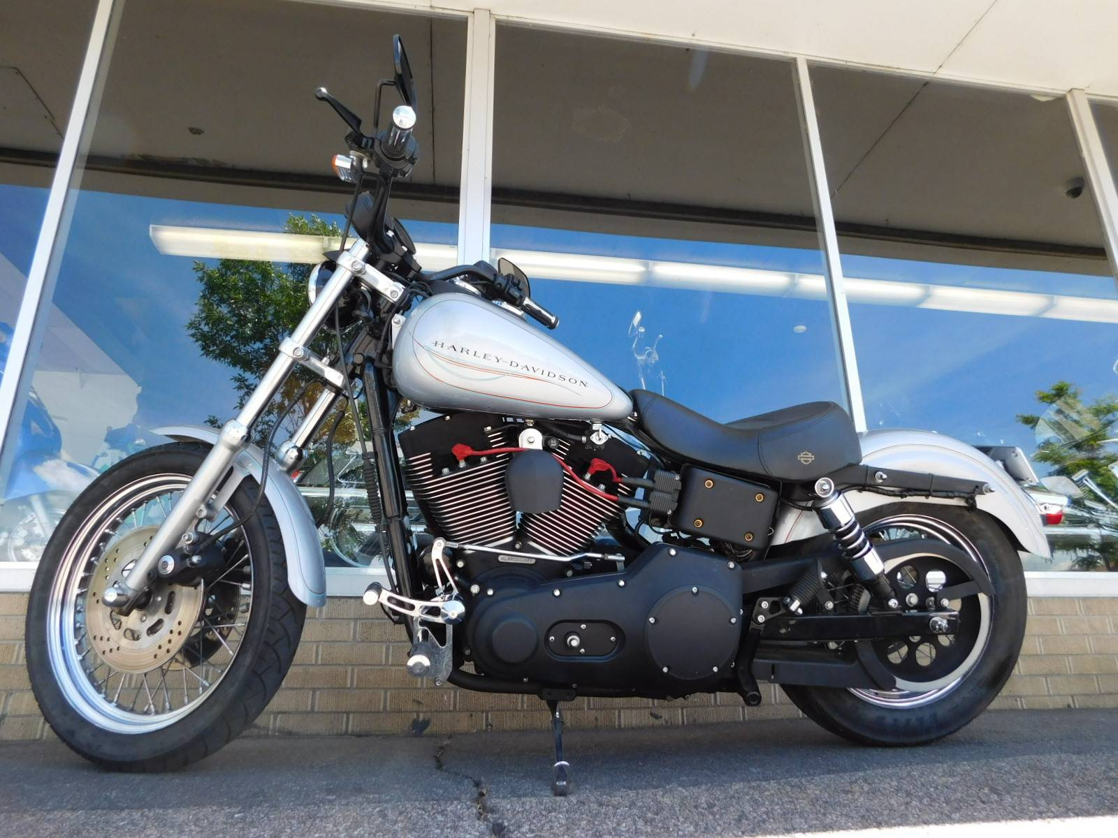 1999 harley davidson fxdx dyna super glide sport motorcycles loveland colorado. Black Bedroom Furniture Sets. Home Design Ideas