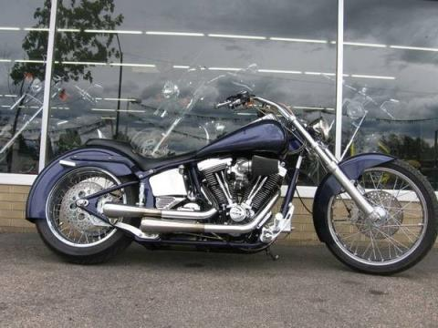 2016 HMDE Custom Chopper in Loveland, Colorado