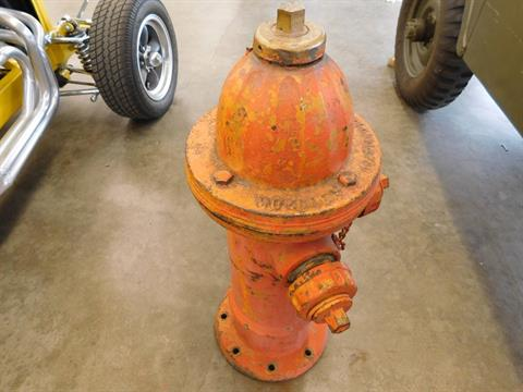 "1959 Other Mueller 36"" Fire Hydrant A. in Loveland, Colorado"