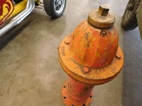 "Other Mueller 36"" Fire Hydrant A. in Loveland, Colorado - Photo 3"