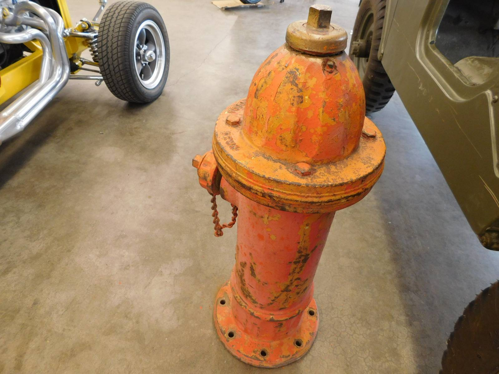 "Other Mueller 36"" Fire Hydrant A. in Loveland, Colorado - Photo 4"