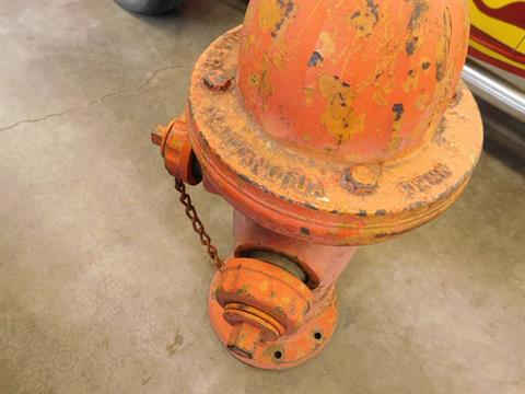 "Other Mueller 36"" Fire Hydrant A. in Loveland, Colorado - Photo 5"