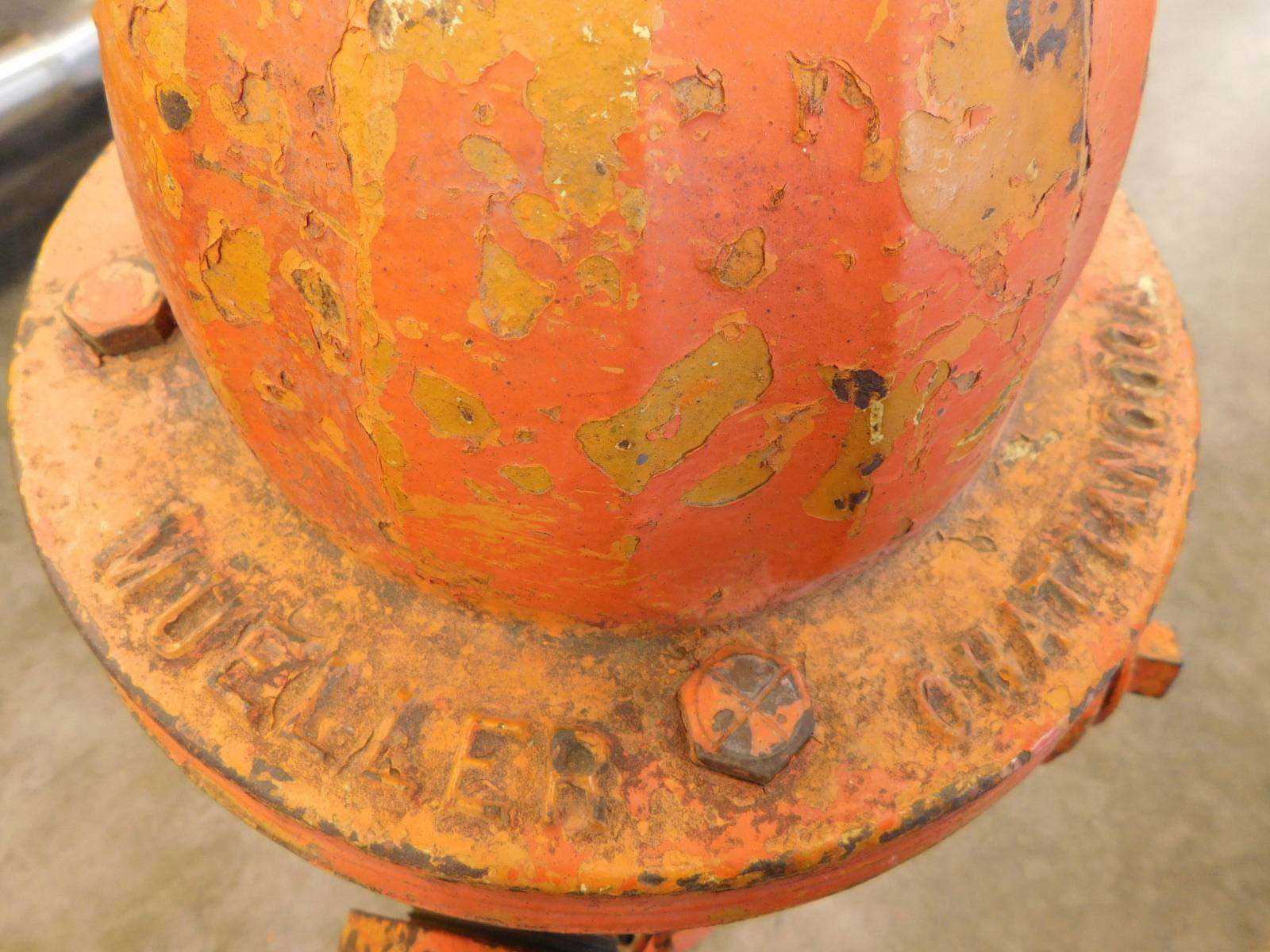 "1959 Other Mueller 36"" Fire Hydrant A. in Loveland, Colorado - Photo 6"