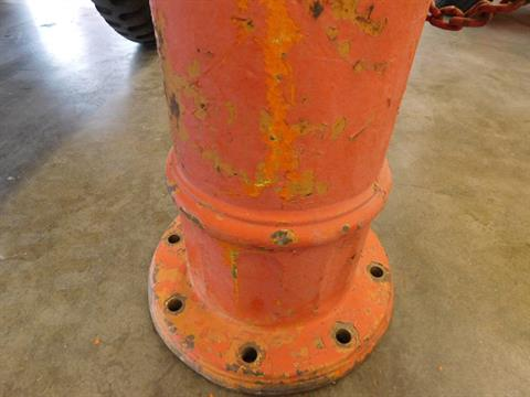 "Other Mueller 36"" Fire Hydrant A. in Loveland, Colorado - Photo 8"