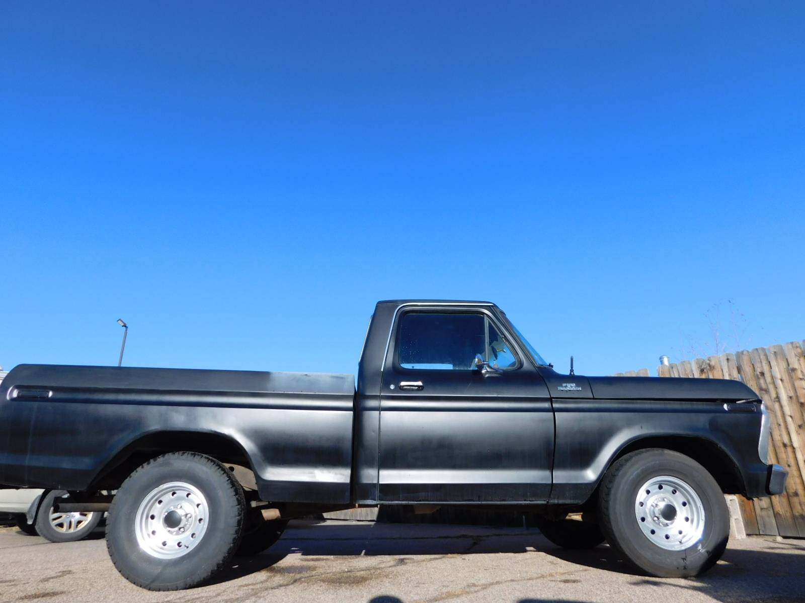 1977 Ford F-100 Ranger in Loveland, Colorado - Photo 1