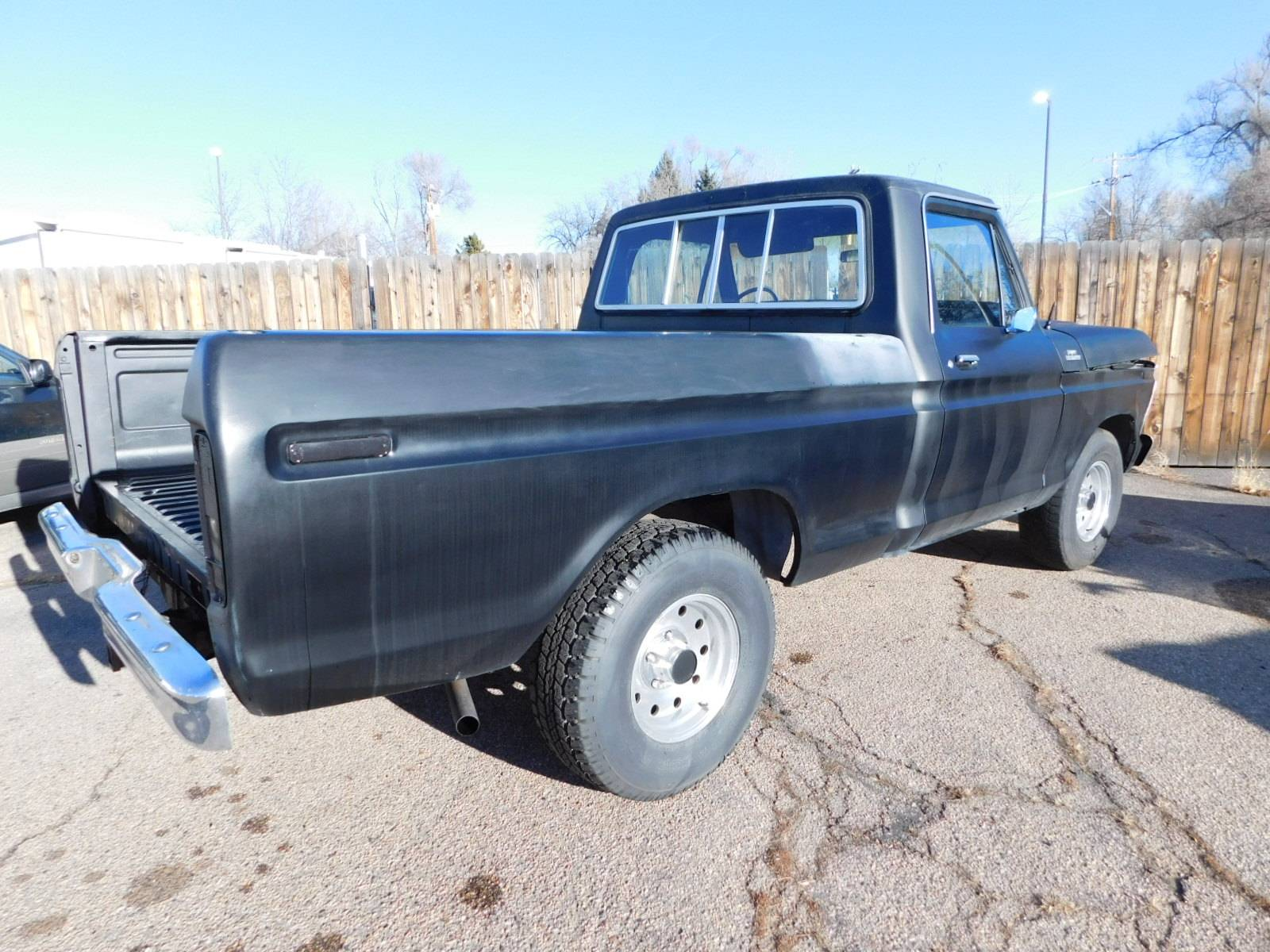 1977 Ford F-100 Ranger in Loveland, Colorado - Photo 2