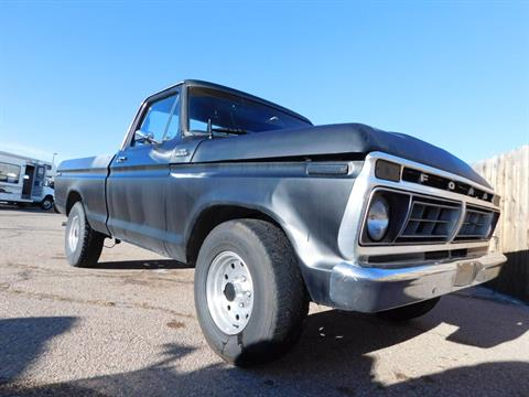 1977 Ford F-100 Ranger in Loveland, Colorado - Photo 5