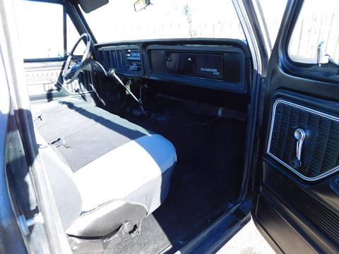 1977 Ford F-100 Ranger in Loveland, Colorado - Photo 8
