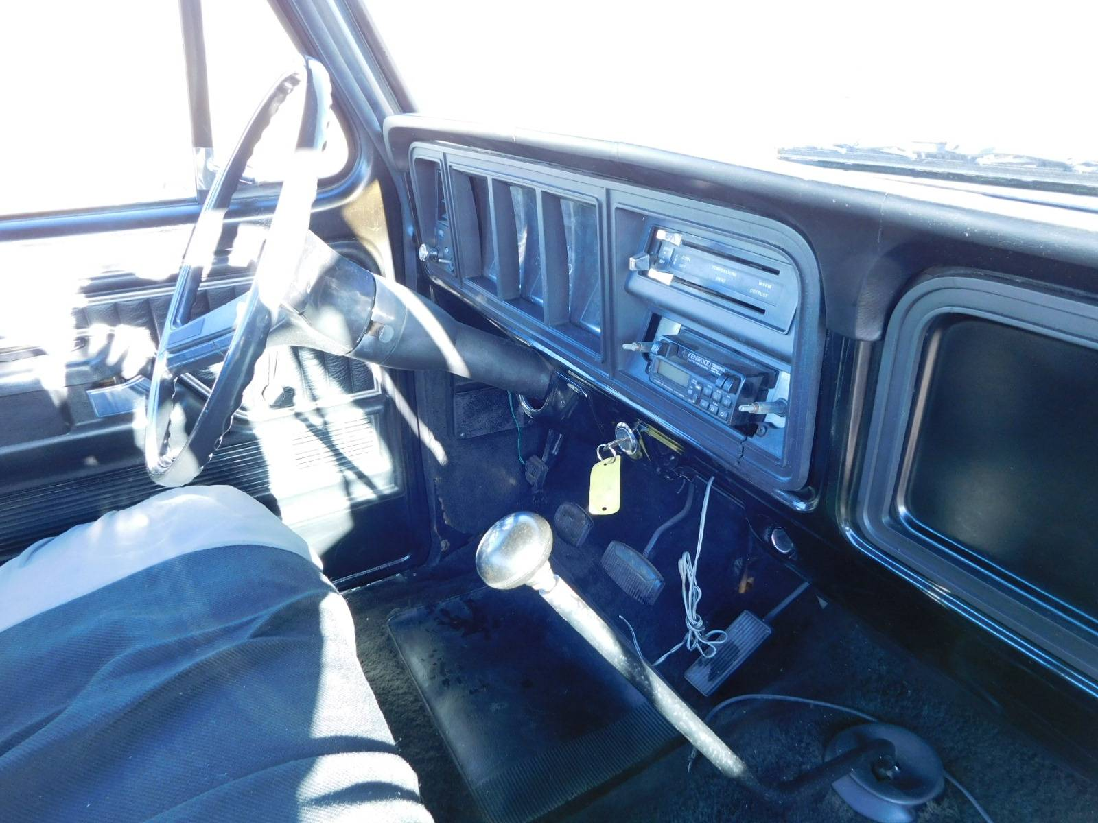 1977 Ford F-100 Ranger in Loveland, Colorado - Photo 10