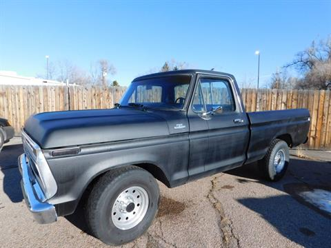1977 Ford F-100 Ranger in Loveland, Colorado - Photo 11