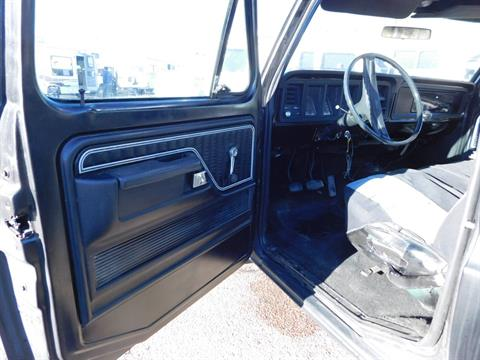 1977 Ford F-100 Ranger in Loveland, Colorado - Photo 14