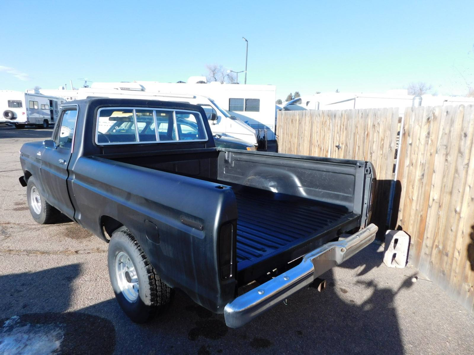 1977 Ford F-100 Ranger in Loveland, Colorado - Photo 15