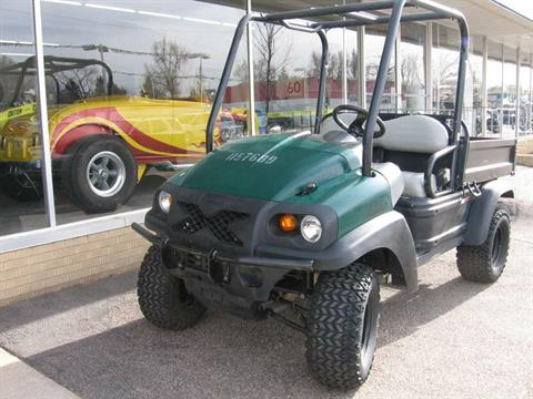2010 Club Car XRT1550 Diesel in Loveland, Colorado