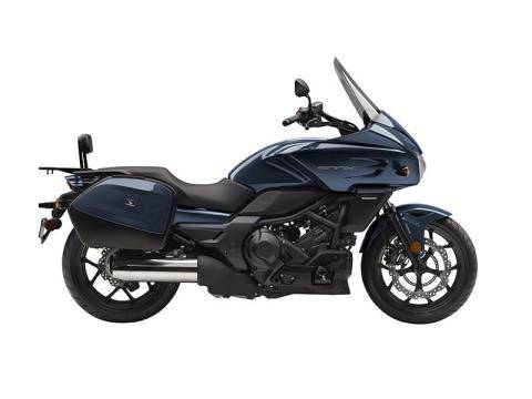 2015 Honda CTX®700 in Amherst, Ohio