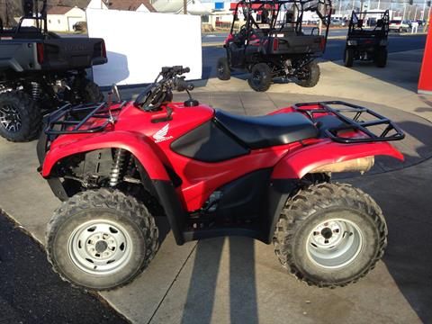 2011 Honda FourTrax® Rancher® 4x4 in Amherst, Ohio