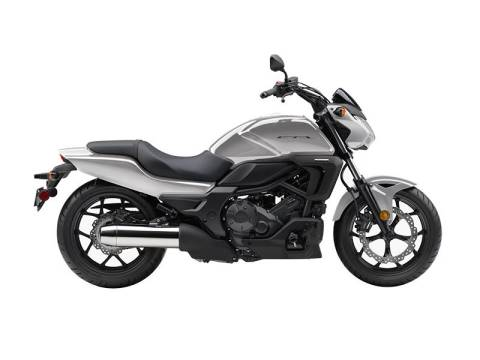 2015 Honda CTX®700N DCT ABS in Amherst, Ohio