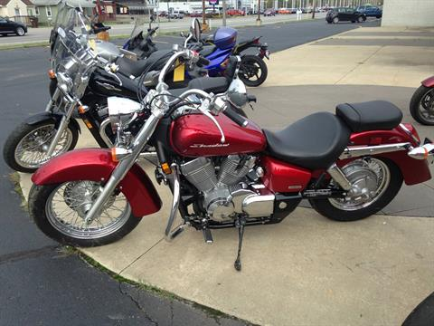 2011 Honda VT750C in Amherst, Ohio