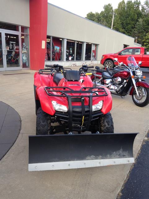 2013 Honda RANCHER in Amherst, Ohio