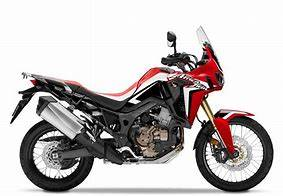 2016 Honda CRF1000 AFRICAN TWIN DCT in Amherst, Ohio