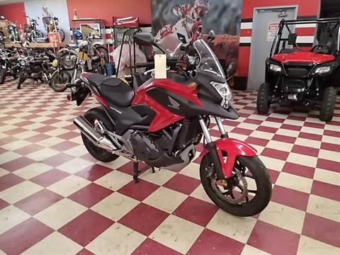 2015 Honda NS700X in Amherst, Ohio - Photo 2