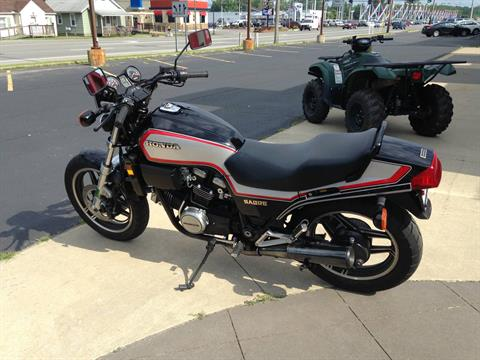 1984 Honda VF700S in Amherst, Ohio