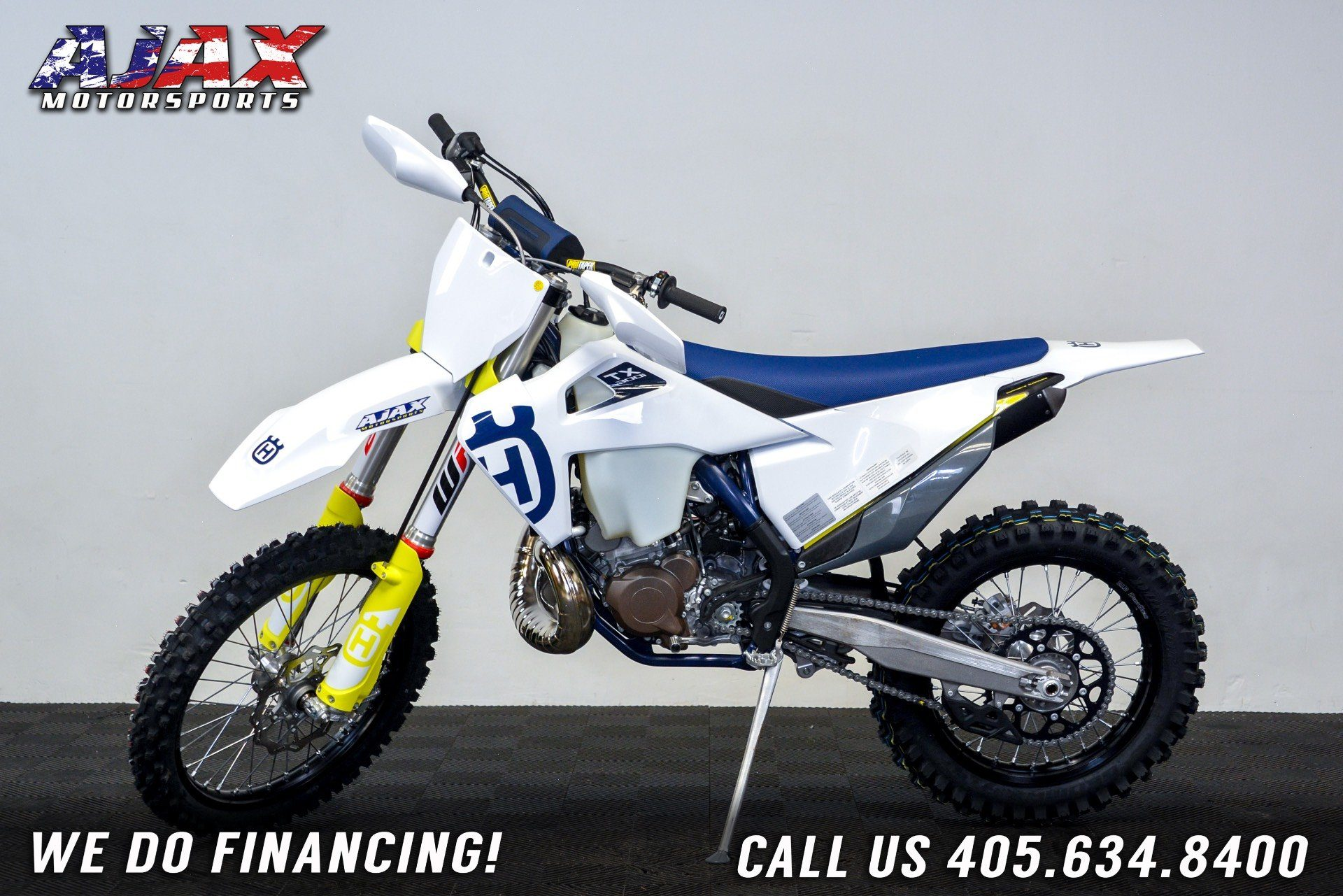 2020 Husqvarna TX 300i in Oklahoma City, Oklahoma - Photo 3