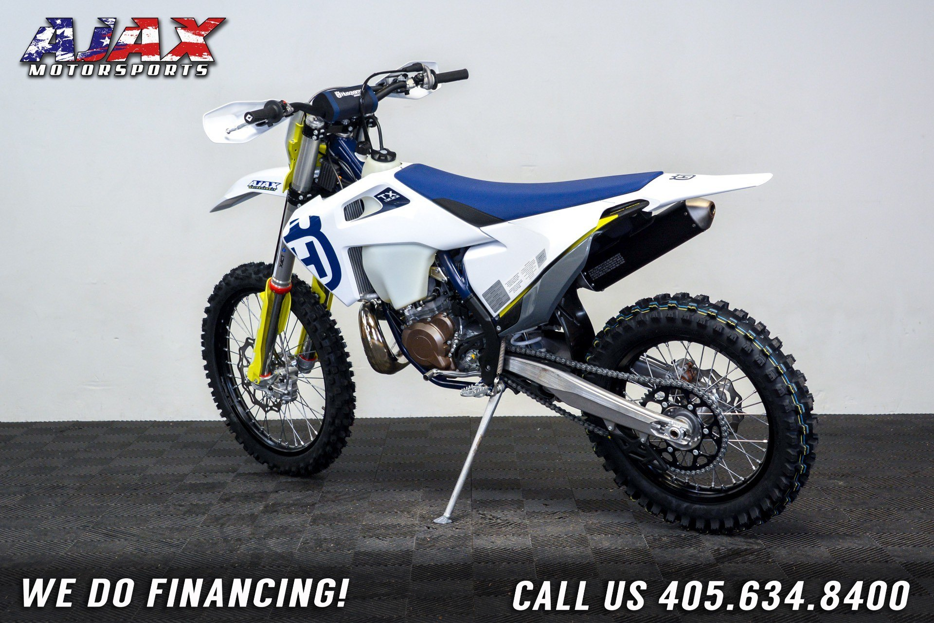 2020 Husqvarna TX 300i in Oklahoma City, Oklahoma - Photo 5