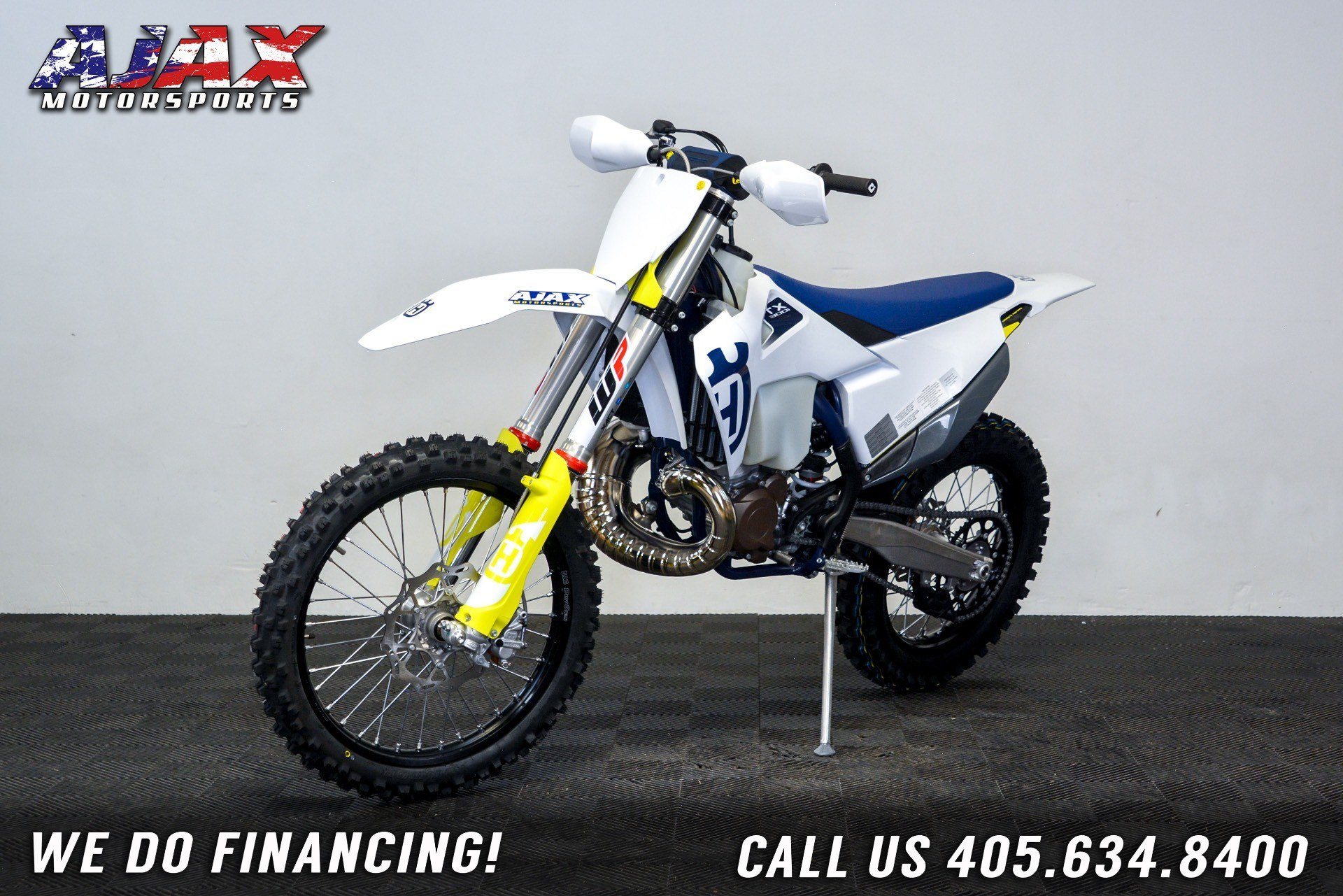 2020 Husqvarna TX 300i in Oklahoma City, Oklahoma - Photo 7